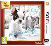 Nintendogs + Cats, Franse Buldog & Nieuwe Vrienden - 2DS + 3DS