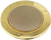 OMNITRONIC CS-2.5G Ceiling Speaker gold