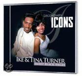 Turner Ike & Tina - Legendary Icons