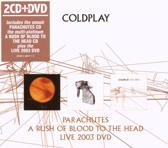 Coldplay: Giftpack