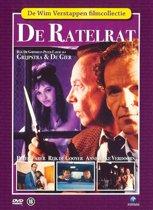 Ratelrat Grijpstra En De Gier (dvd)