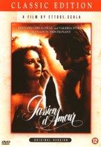 Passion D'Amour (dvd)