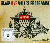 Live Volles Programm