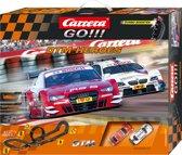 Carrera Go!!! DTM Heroes Racebaan - 6,2 m