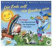 Die Die Erde Soll ein Garten Sein