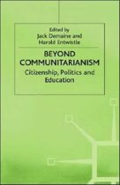 Beyond Communitarianism