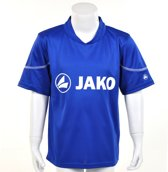 Jako Shirt Promo - Sportshirt - Kinderen - Maat 164 - Royaal Blauw
