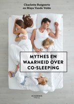 Mythes en waarheid over co-sleeping