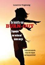 De belofte van burn-out