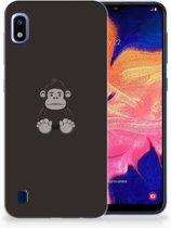Samsung Galaxy A10 Uniek TPU Hoesje Gorilla