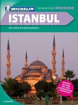 De Groene Reisgids Weekend - Istanbul