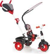 Little Tikes 4-in-1 - Driewieler - Sport Editie Trike - Rood