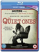 Quiet Ones (dvd)