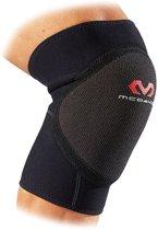 McDavid 671 - Handbal Kniebeschermer - Zwart - XL