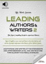 Leading Authors & Writers 2