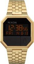 Nixon Re-Run All Gold horloge A158502