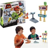 Angry Birds Track Set - Speelset