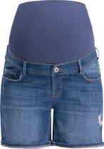 Korte Broek Zwangerschapskleding.Bol Com Zwangerschapsbroeken Jeans Type Short Kopen Kijk Snel