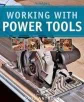 Working with Power Tools