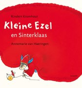 Kleine Ezel en Sinterklaas