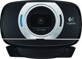 Logitech C615 - HD Webcam