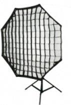 Walimex pro Octagon SB PLUS 150 cm voor Aurora/Bowens