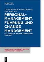 Personalmanagement, F hrung Und Change-Management