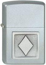 Aansteker Zippo Diamonds Emblem