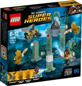 LEGO Super Heroes Justice League Slag om Atlantis - 76085