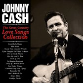 The Great Country Love Songs Collection