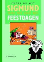 Sigmund Weet Wel Raad Met Feestdagen