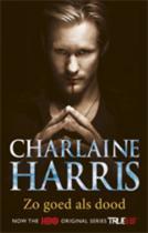 Sookie Stackhouse roman - Zo goed als dood