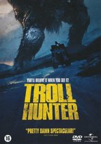 Troll Hunter (D/F) [bd]