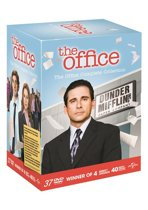The Office - Complete Series (Seizoen 1 t/m 9) (Import)