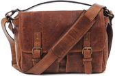 ONA The Prince Street Leather Antique Cognac