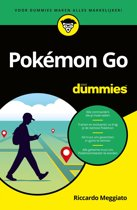 Voor Dummies - Pokémon Go voor Dummies