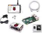 Raspberry Pi Starter Kit - Zonder Pi