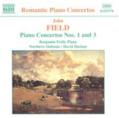 Field:Piano Concertos Volume 1