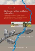 Maaslandse monografieen 74 - Eijsden, een vrijheid met Luikse stadsrechten