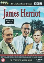 James Herriot - Seizoen 5