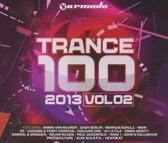 Trance 100 - 2013 Vol.2