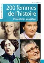 200 femmes de l'histoire