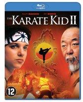 The Karate Kid - Part II (blu-ray)