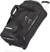Travelite Crosslite reistas M black