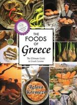The Foods of Greece
