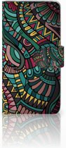 LG G5 Boekhoesje Design Aztec