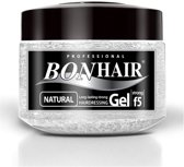 BONHAIR Natural Gel Strong F5 (500ml)