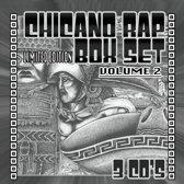 Chicano Rap Box 2