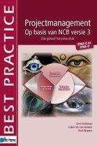 Projectmanagement Op basis van NCB versie 3 - IPMA-C en IPMA-D