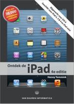 Van Duuren Media - Boeken - Ontdek de iPad  4e editie
